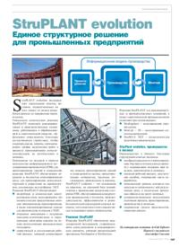 Журнал FIM - практическая реализация технологии информационного моделирования для цепочки поставок металлоконструкций