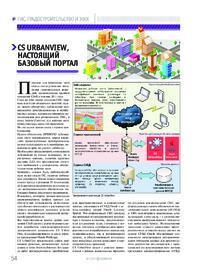 Журнал CS UrbanView, настоящий БАЗОВЫЙ портал