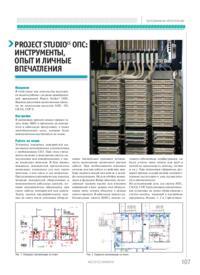 Журнал Project StudioCS ОПС: инструменты, опыт и личные впечатления