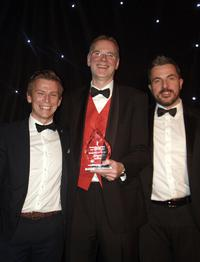 ARCHICAD седьмой год подряд становится BIM-продуктом года в Великобритании
