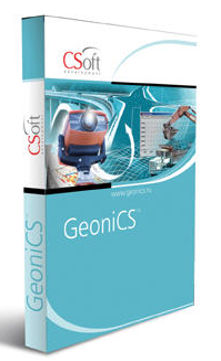 Проектирование генеральных планов в программном комплексе GeoniCS ТОПОПЛАН-ГЕНПЛАН-СЕТИ 2015