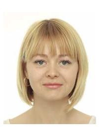 Журнал Персиянцева Елена Юрьевна